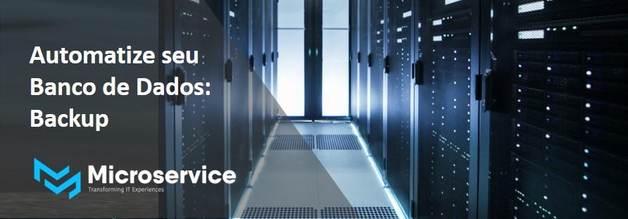 Automação de Banco de Dados